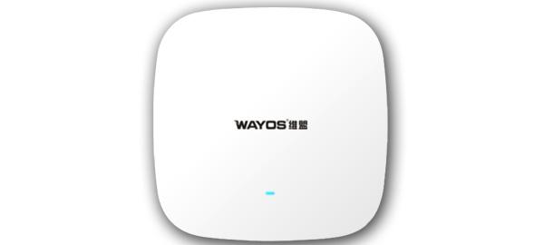 HYA-6052C双频吸顶式AP
