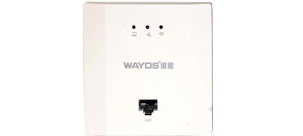 WAP-2003P入墙式AP