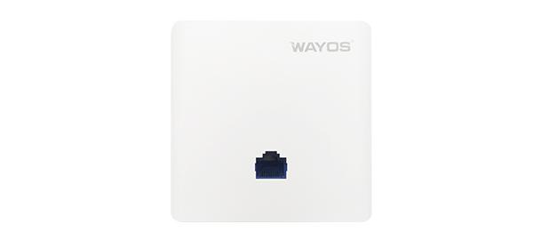 WAP-3059入墙式AP